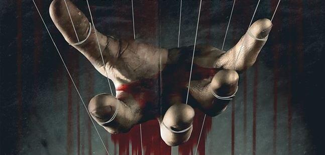 Jordan Peele sarà una marionetta vivente in Abruptio di Evan Marlowe