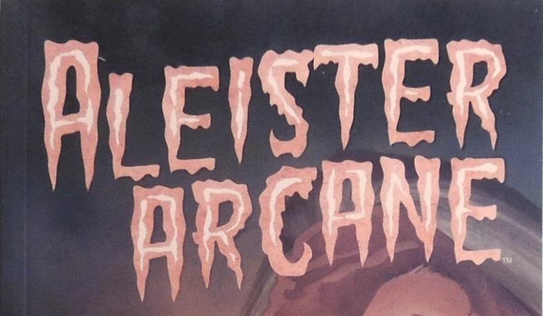 Eli Roth dirige Jim Carrey nell'adattamento del fumetto horror Aleister Arcane