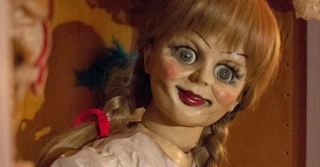 Annabelle 2: per David F. Sandberg sarà il migliore tra i film con le bambole malefiche