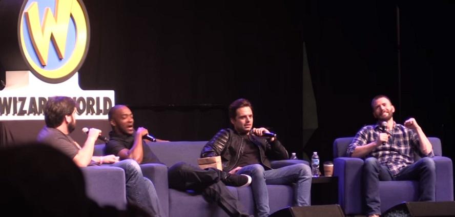 Il cast di Captain America: Civil War vuole gli X-Men nel MCU