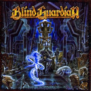 blind guardian marschall