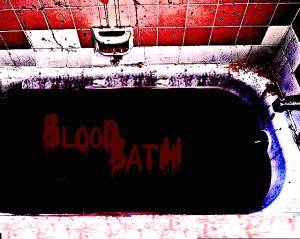blood bath corto