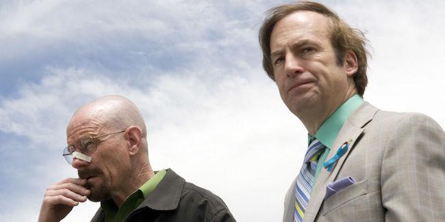 Better Call Saul: Bryan Cranston desideroso di comparire nello spin-off