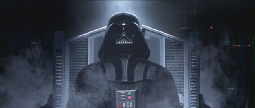 Darth Vader comparirà in Rogue One: A Star Wars Story