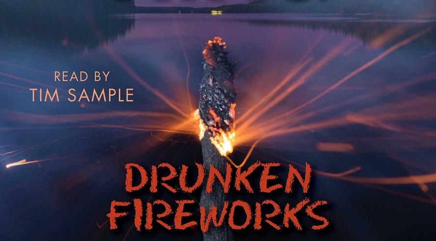James Franco protagonista - e forse regista - del grottesco Drunken Fireworks