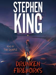 drunken king