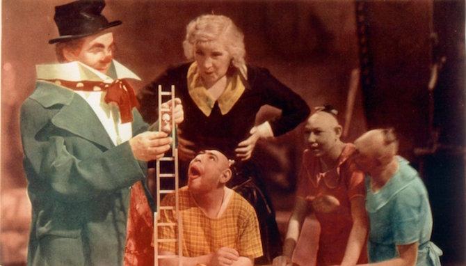 CineClassici: le 33 cose da sapere su Freaks di Tod Browning