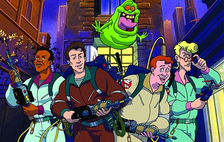 ghostbusters-animazione