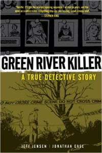 green-river-killer-libro-novel