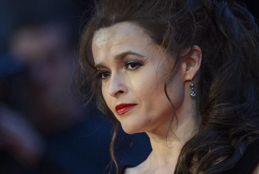 Helena Bonham Carter e Mindy Kaling con Cate Blanchett nel sequel rosa di Ocean's Eleven
