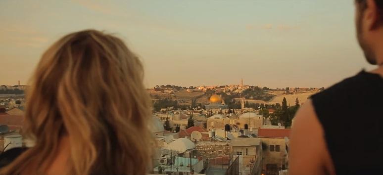 Doron e Yoav Paz girano JeruZalem 2 integrando la realtà virtuale