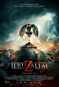 jeruzalem poster