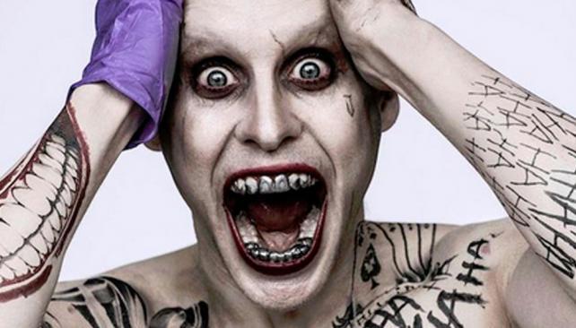 joker tatuaggi suicide