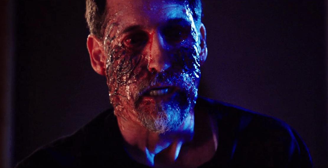 Scontri a base di telecinesi nel trailer di The Mind's Eye di Joe Begos
