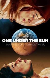 one under the sun locandina
