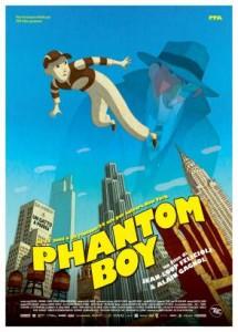 phantom boy locandina
