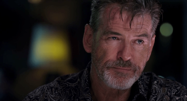 Pierce Brosnan torna in TV e finisce nel vecchio West con The Son