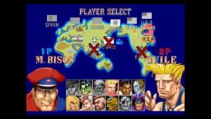 street fighter personaggi