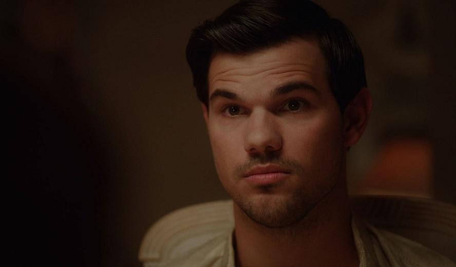 Taylor Lautner nella stagione 2 di Scream Queens