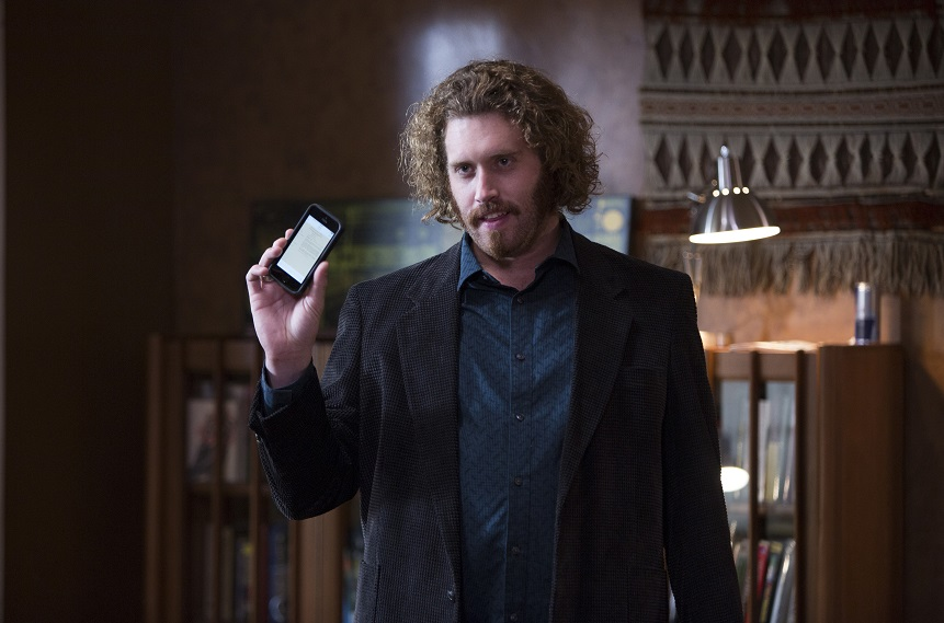T. J. Miller sarà il terrore dei forum in Ready Player One di Steven Spielberg