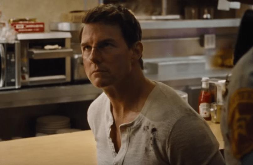 Tom Cruise scava nel passato nel trailer di Jack Reacher: Never Go Back