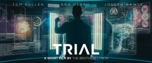 trial cortometraggio lynch