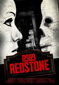 8989 Redstone locandina