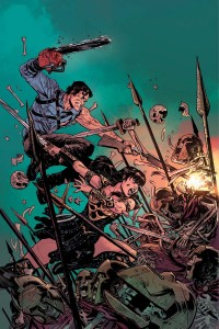 Army of Darkness  Xena, Warrior Princess Forever… and a Day (7)