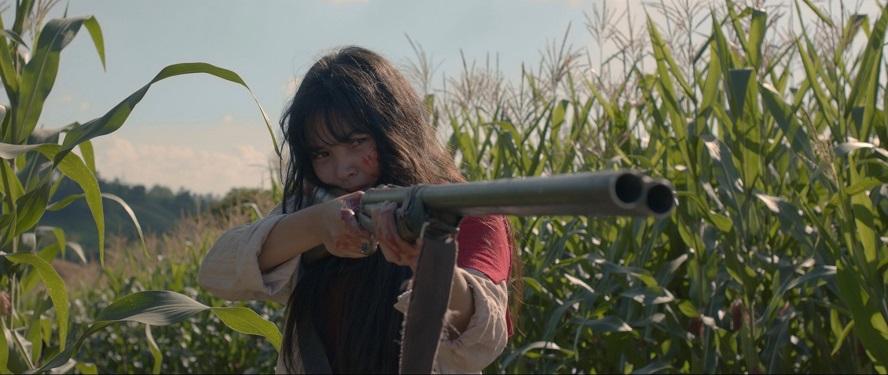 Prime immagini e trailer per il thriller Birdshot di Mikhail Red