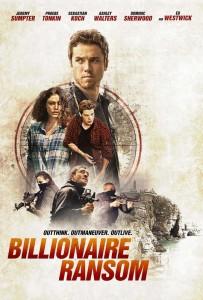 Billionaire Ransom locandina
