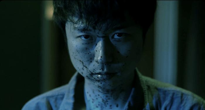 Sangue ed erotismo psichedelico nel trailer di Colonel Panics