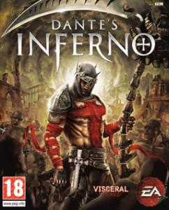 Dante's Inferno videogioco