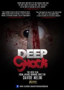 Deep Shock - melini Poster