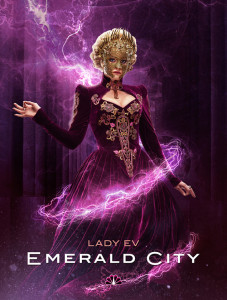 Emerald City 11