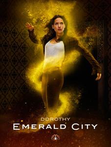 Emerald City 6