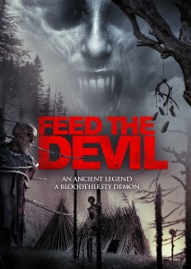Feed the Devil locandina