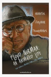 Floyd Norman documentario