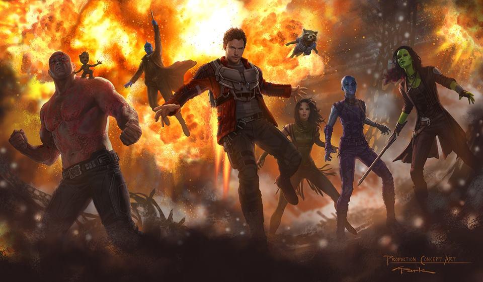 Guardiani della Galassia Vol. 2: Kurt Russell confermato in un doppio incredibile ruolo!