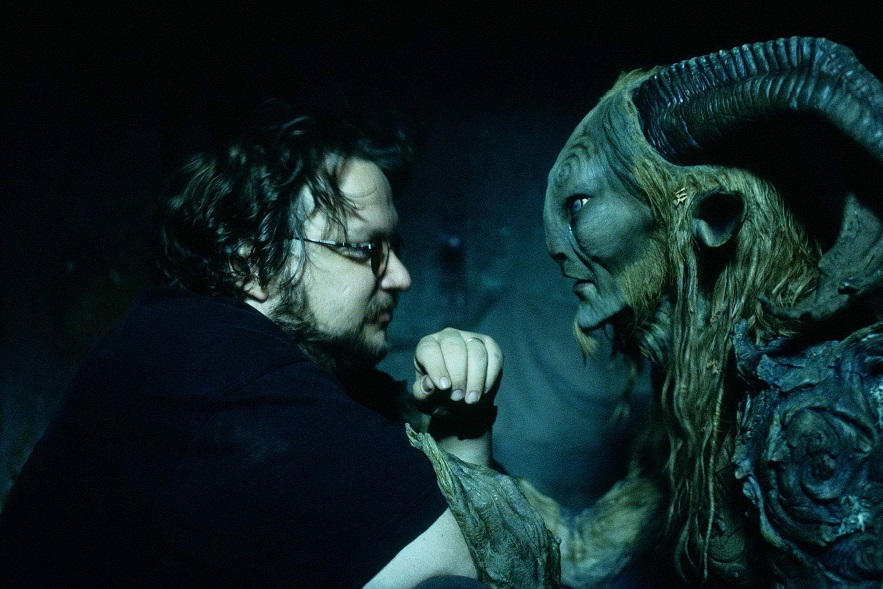 Guillermo del Toro parla del musical di Il labirinto del Fauno e The Shape of Water