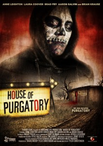 House of Purgatory locandina