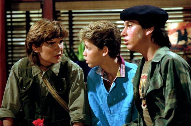 I ragazzi perduti 1987