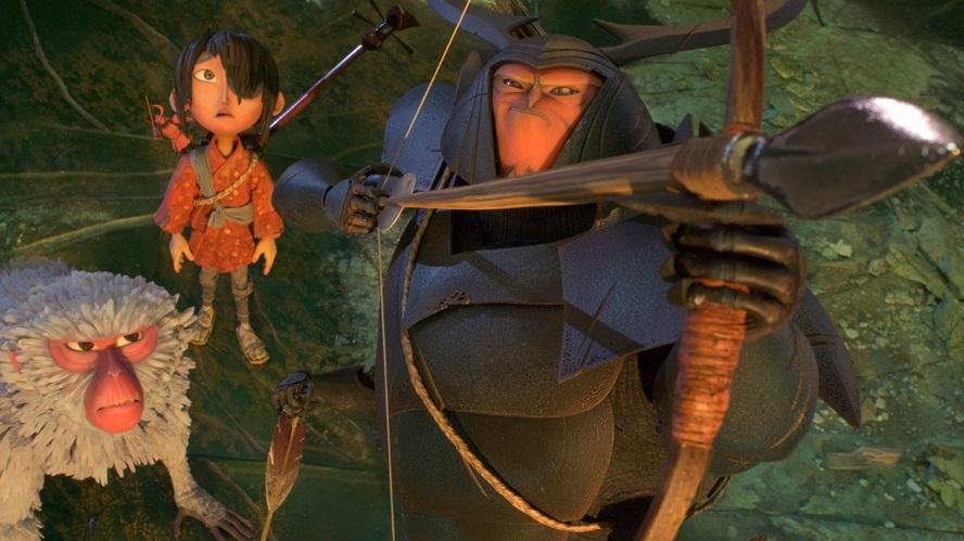 Nuovo mistico trailer per Kubo e la Spada Magica