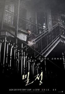 Kim Jee-Woon - The Age of Shadows locandina
