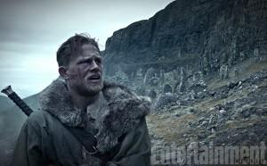 King Arthur - Legend of the Sword hunnam