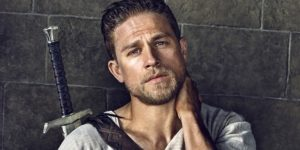 King Arthur - Legend of the Sword hunnam ritchie