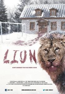 LION melini POSTER
