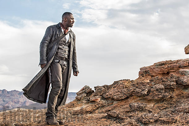 The Dark Tower (2017) Idris Elba