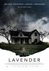Lavender-locandina