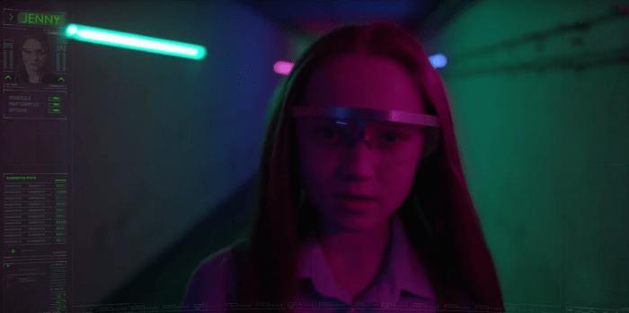 Il trailer di Let's Be Evil ci proietta in una realtà virtuale da incubo