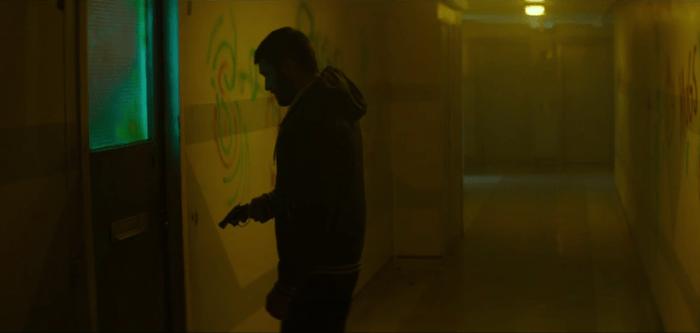 Un videogiocatore finisce in una spirale di violenza nel trailer di Level Up